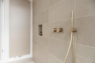 Badezimmer nach altbausanierung